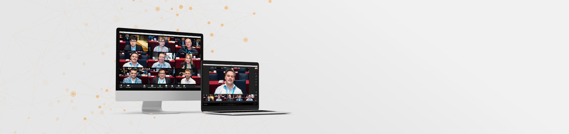 Freightcamp Virtual Meeting