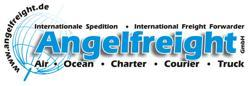 Angelfreight Logo